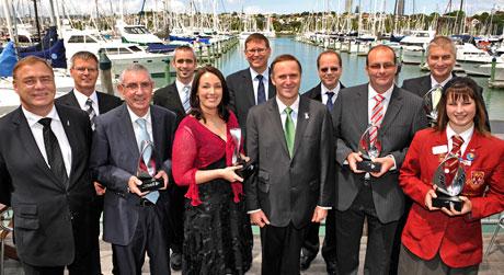 Winners-2010