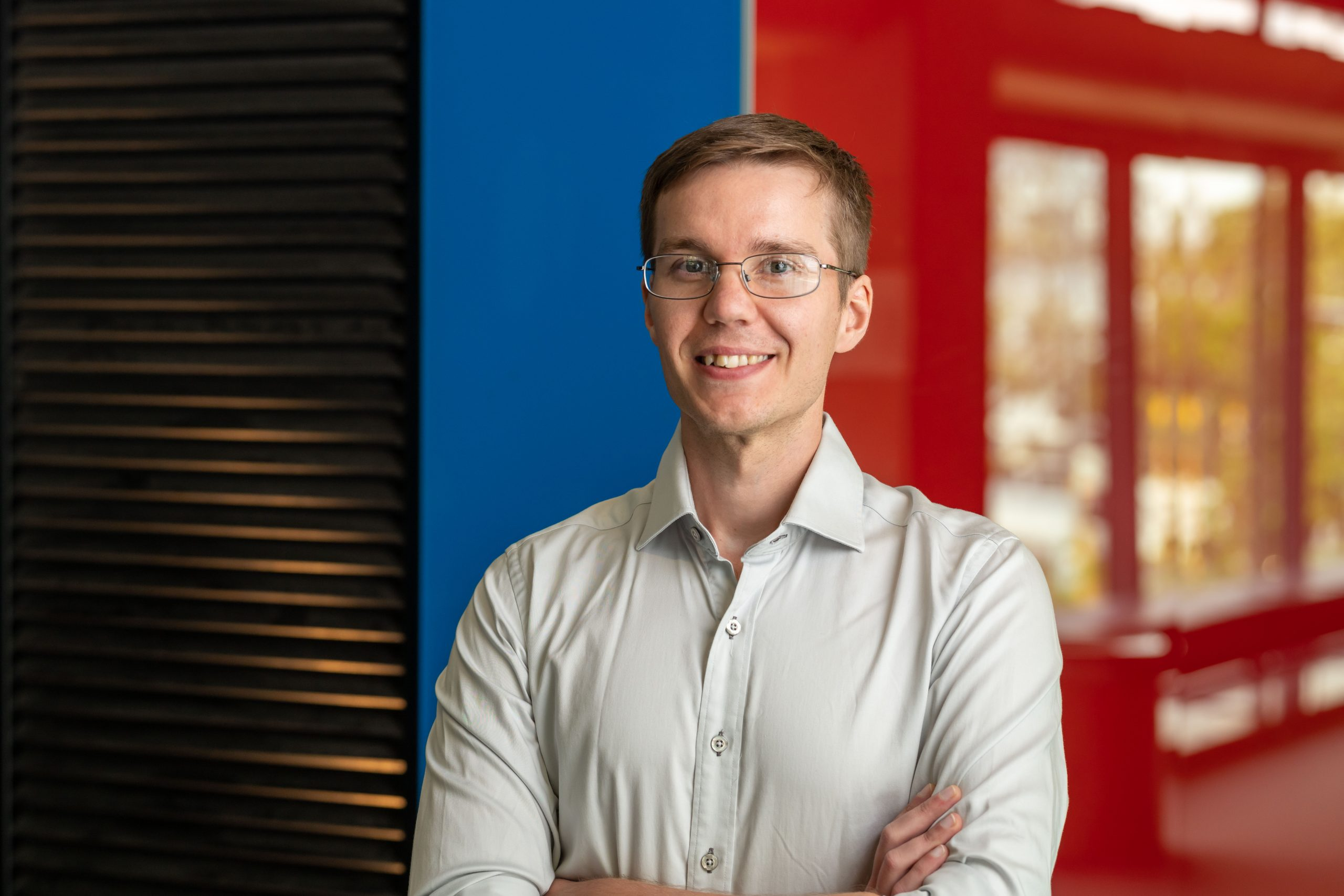 Image: World-leading laser physicist wins Prime Minister's MacDiarmid Emerging Scientist Prize 2019